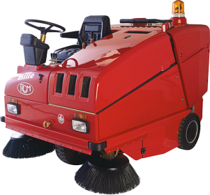 RCM Mille Sweeper